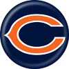 Chicago Bears logo NFL