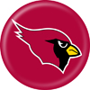 Arizona Cardinals logo NFL