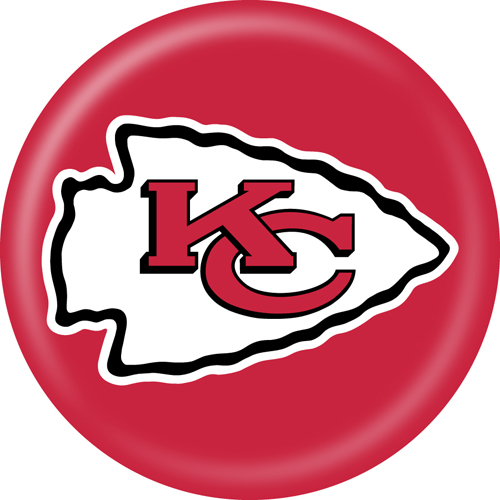 Kansas City Chiefs Logo http://www.chrissniderdesign.com/NFLlogos/chiefs1.html