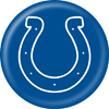 Indianapolis Colts logo NFL