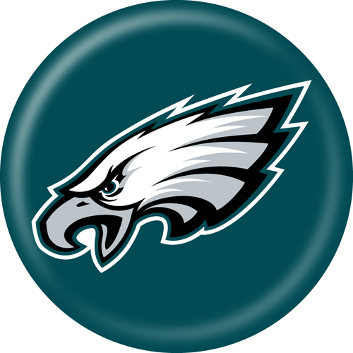 Eagle logo nfl - photo#8