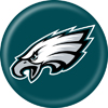 Philadelphia Eagles logo NFL