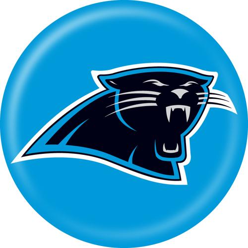 Carolina Panther Logo